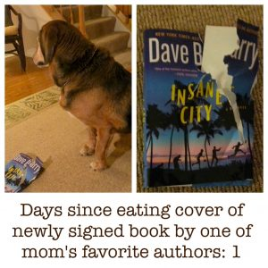 An Open Letter to Dave Barry