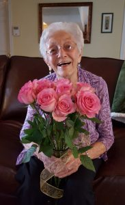 Celebrating Gran
