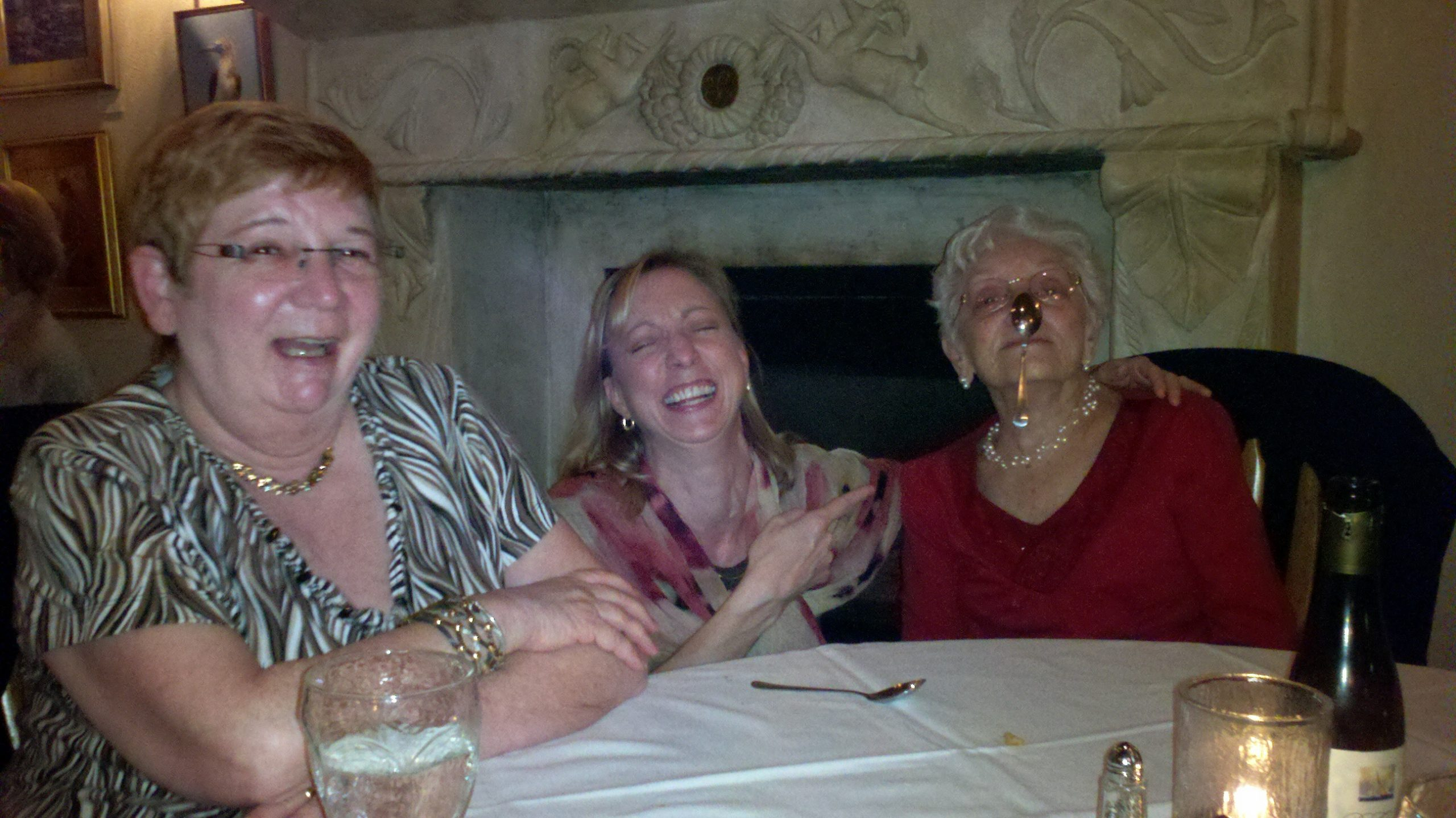 Gran's 100th Birthday